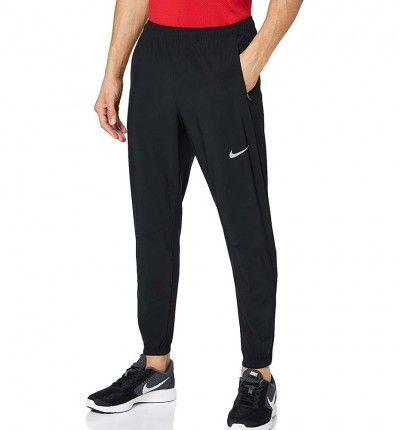 Mallas Largas Running_Hombre_Nike Essential
