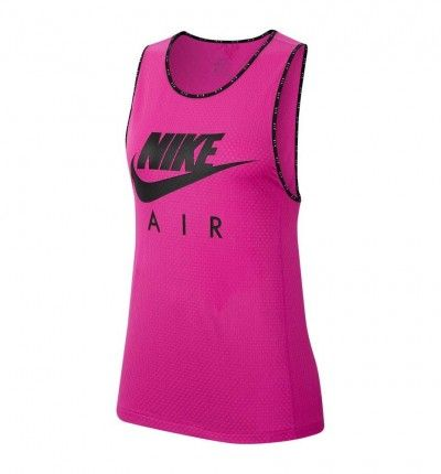 Camiseta sin mangas Running Nike Air