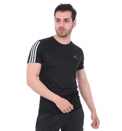 Camiseta Running ADIDAS 3 Bandas