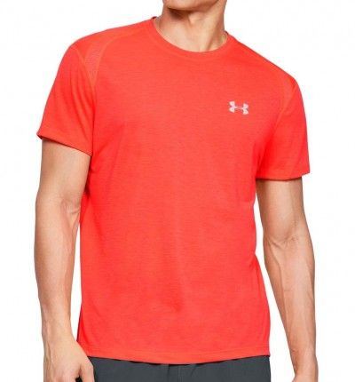 Camiseta M/c Running UNDER ARMOUR Ua Streaker 20 Shortsleeve