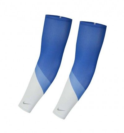 Manguitos Compresión Running Nike Cooling Running Sleeves