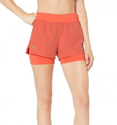 Short Running UNDER ARMOUR Ua Qualifier Speedpocket Short