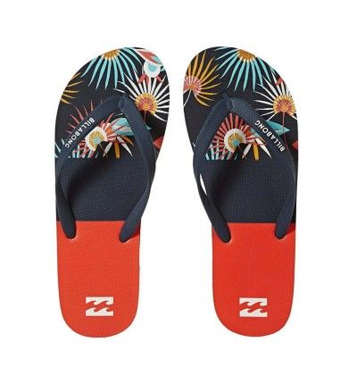 Chanclas Baño BILLABONG Tides Tribong Chancla
