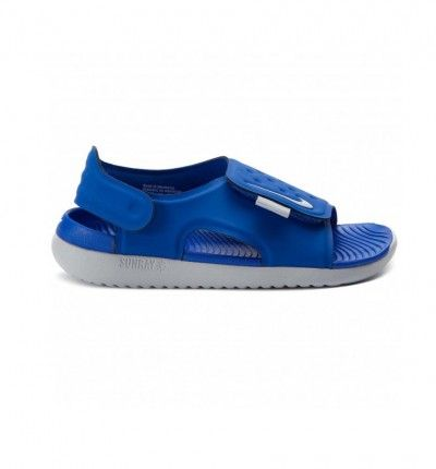 Chanclas Baño Nike Sunray Adjust 5