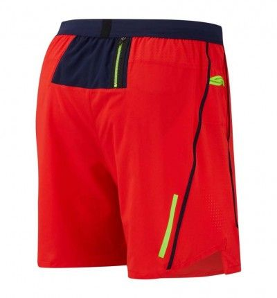 "Short Running NIKE Wild Run Short 7"" Brief"