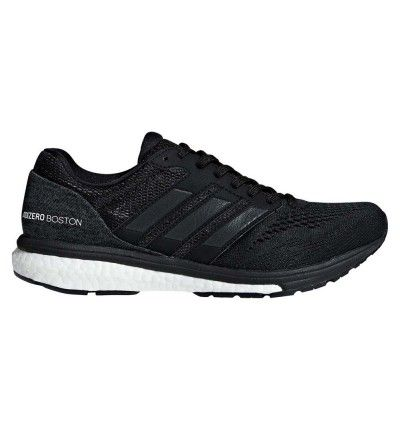 Zapatillas Running Adidas Adizero Boston 7 W 38 2/3 Negro
