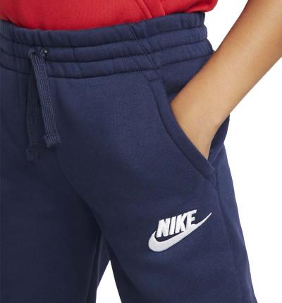 Pantalón Chándal Casual_Niño_NIKE B Nsw Club Flc Jogger Pant