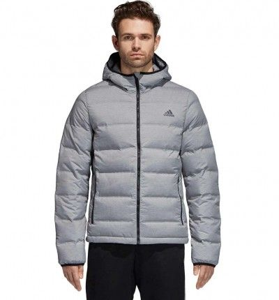 Anorack Casual_Hombre_ADIDAS Helionic Mel