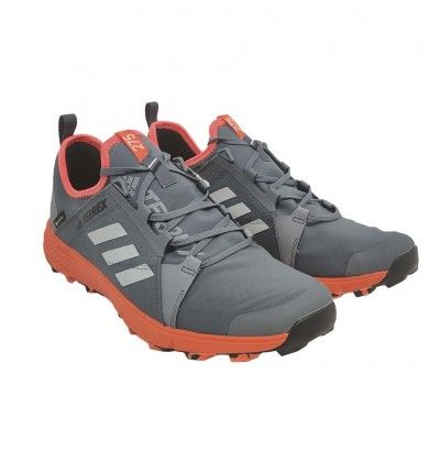 Zapatillas Trail ADIDAS Terrex Speed Gtx