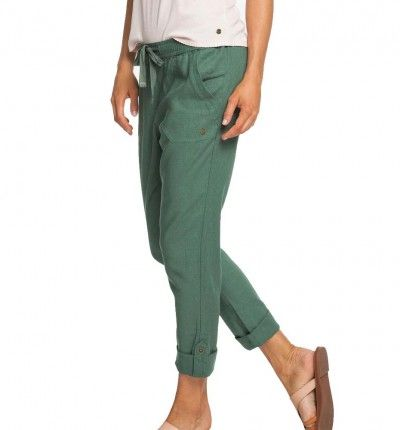 Pantalon Casual ROXY Symphony New J Ndpt