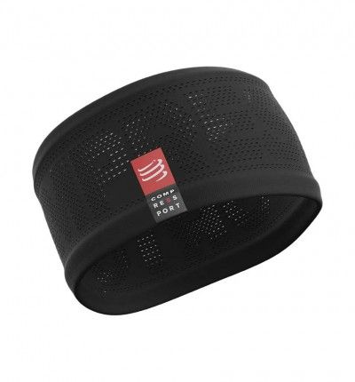 Cinta para la cabeza COMPRESSPORT Headband On/off