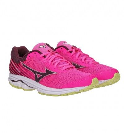 Zapatillas Running MIZUNO Wave Rider Wos