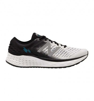 Zapatillas Running New Balance M1080 V9 47 Gris
