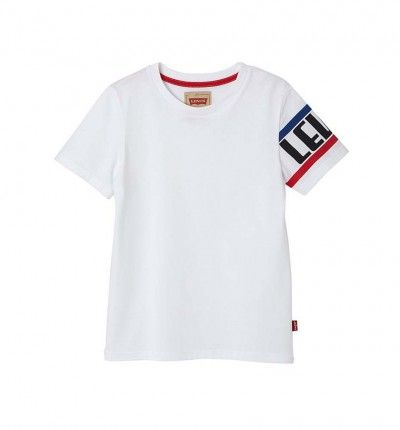 Camiseta M/c Casual LEVIS Ss Tee Braceley