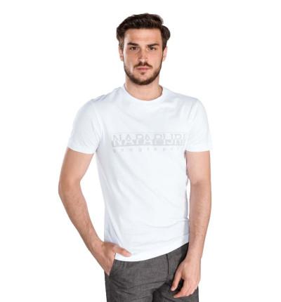 Camiseta M/c Casual NAPAPIJRI Sevora Bright