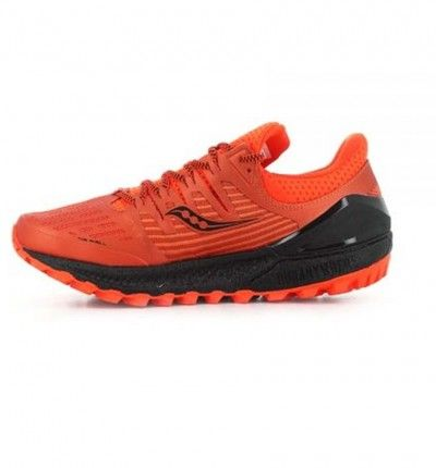 Zapatillas Trail Running Hombre SAUCONY Xodus Iso 3