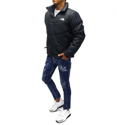 Anorack Casual THE NORTH FACE Synthetic Jkt