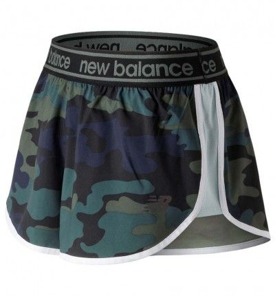 Short Running NEW BALANCE 2,5 Accelerate Print