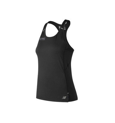 Camiseta de tirantes para Running NEW BALANCE Camiseta Tirantes Nb Ice 2e Lond