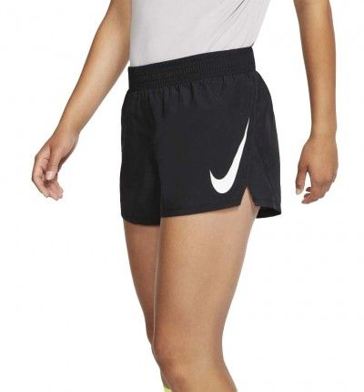 Short Fitness NIKE W Nk Swoosh Run Short