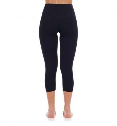 Mallas Long Fitness DITCHIL Magny Crop. Leggings