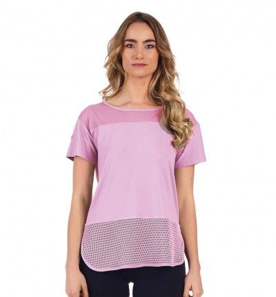 Camiseta M/c Fitness DITCHIL Hiatus T-shirt