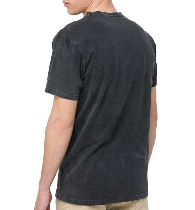 Camiseta M/c Casual KAOTIKO Tie Dye Egyp