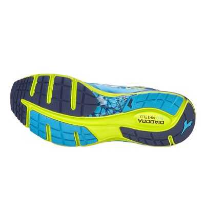 Zapatillas Running DIADORA Mythos Blushield