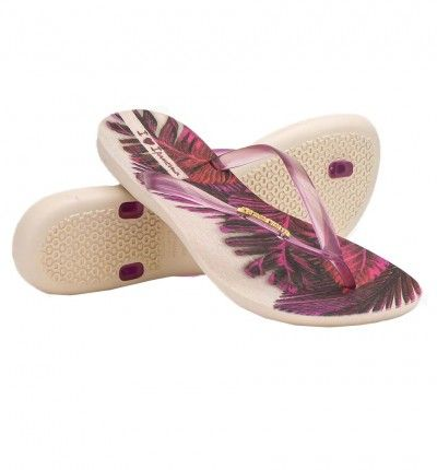 Chanclas Baño IPANEMA Wave Tropical Iii Fem