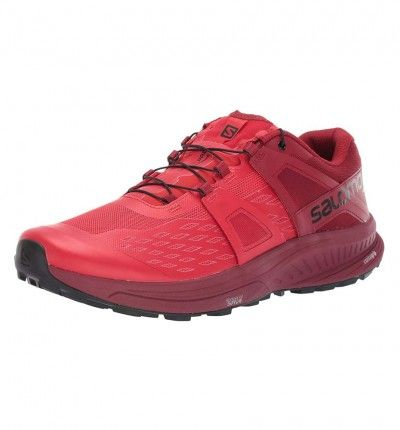 Zapatillas Trail SALOMON Ultra Pro