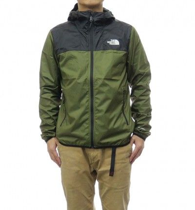 Chaqueta Casual_Hombre_THE NORTH FACE M Cyclone 2 Hdy