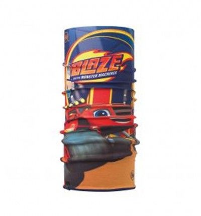Acc -tubular Casual BUFF Blaze Polar Child