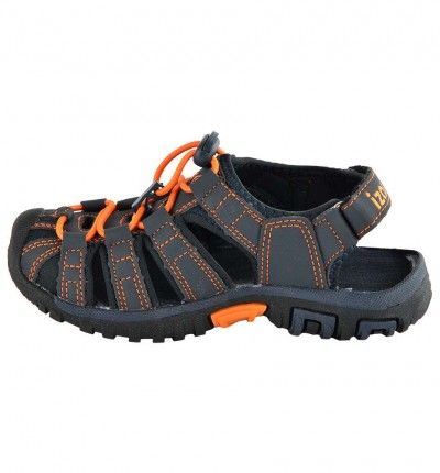Sandalias Outdoor Niño IZAS Frosty Kids