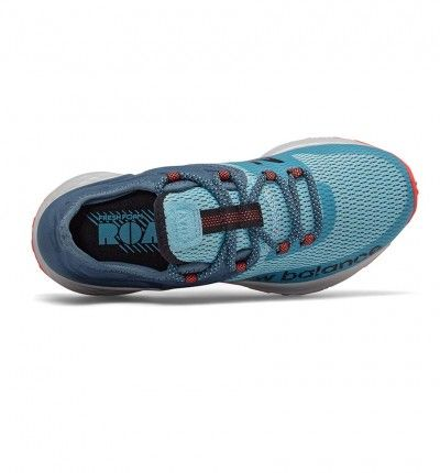 Zapatillas Trail NEW BALANCE Roav