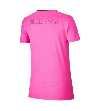 Camiseta M/c Running Mujer Casual Nike Air