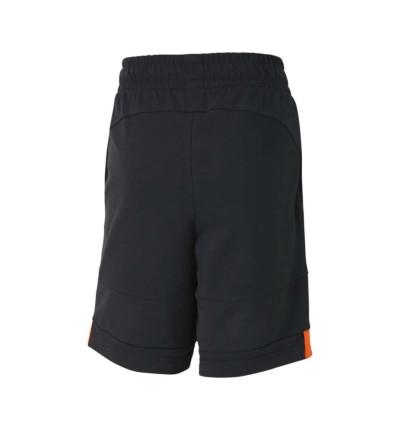 Short Casual Niño PUMA Alpha Jersey Shorts