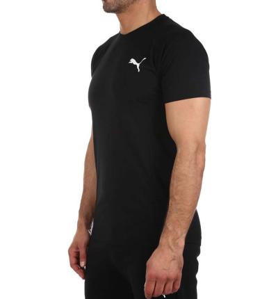 Camiseta M/c Casual PUMA Evostripe Tee