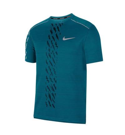 Camiseta Running Hombre Nike Dri-fit Miler