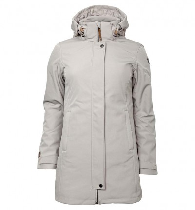 Chaqueta Outdoor ICEPEAK Teza Softshell Jacket