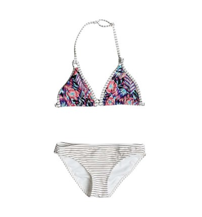 Bikini Baño_Niña_ROXY Su Mi Tt St G Bikini
