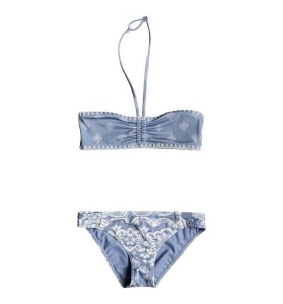 Bikini Baño_Niña_ROXY Na Su Bd St G Bikini