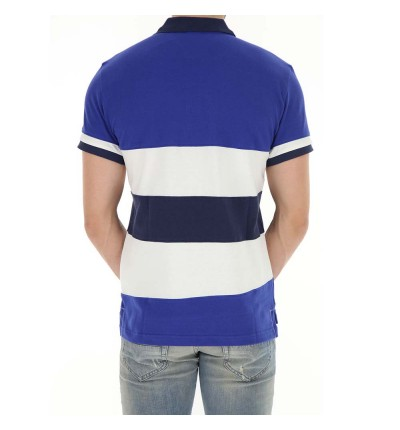 Polo Casual hombre ARMANI Sea World St Tropez