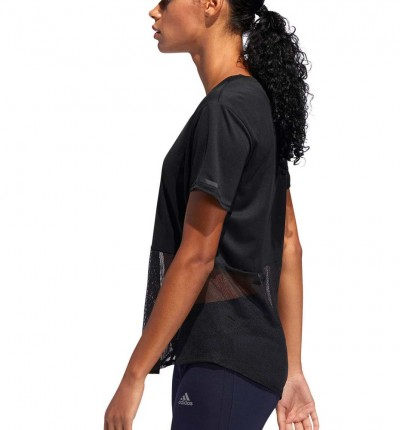 Camiseta M/c Running Mujer ADIDAS Own The Run Tee