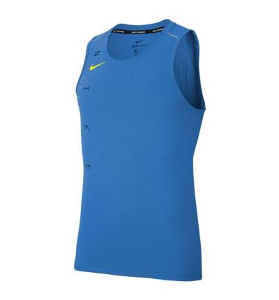Singlets Running Nike Miler Future Fast