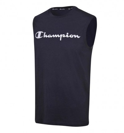 Camiseta M/c Casual CHAMPION Camiseta Sleeveless Crewneck