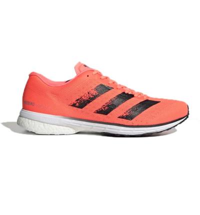 Zapatillas Running_hombre_adidas Adizero Adios 5 M 42 Naranja