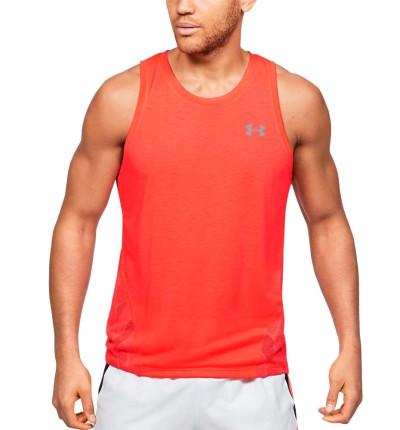 Camiseta Running UNDER ARMOUR Streaker 20 Shift Singlet