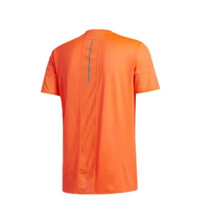 Camiseta M/c Running Hombre ADIDAS 25/7 Tee Runr