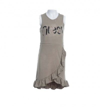 Vestido Casual Niña GUESS Dress