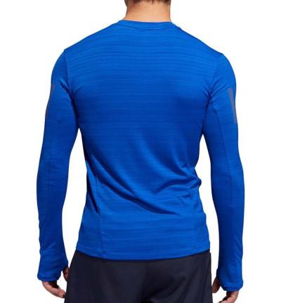 Camiseta M/c Running ADIDAS Runr Ls Tee M